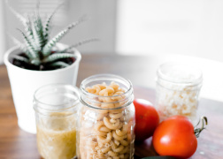 How To Keep Your House Organic And Plastic Free