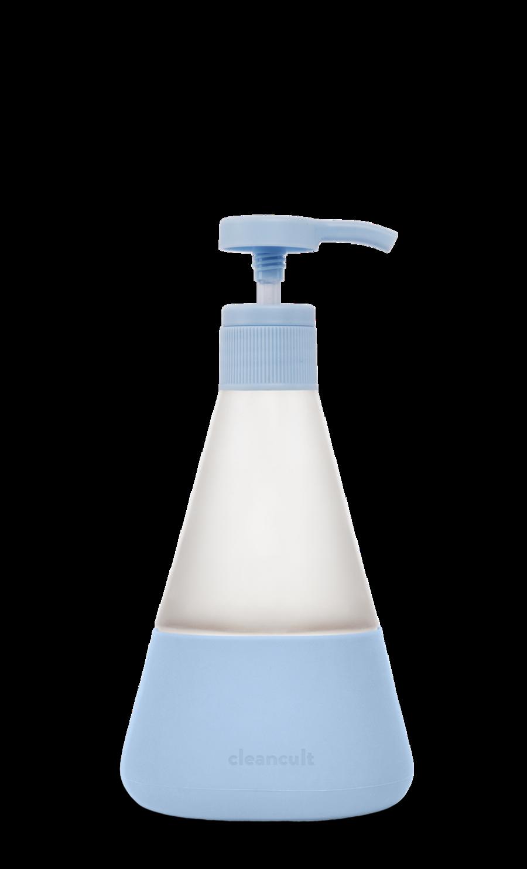 Refillable Hand Soap Dispenser Fragrance Free