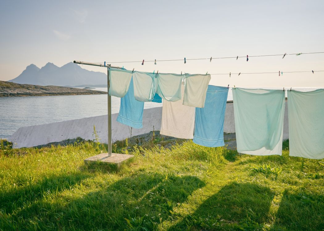 Washing Your Washer: How to Clean a Front Load Washing