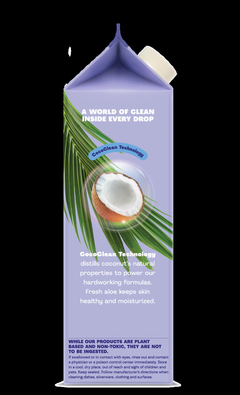 Liquid Hand Soap Refill Lavender