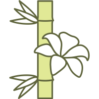Bamboo Lily