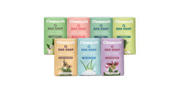 Bar Soap Variety Bundle
