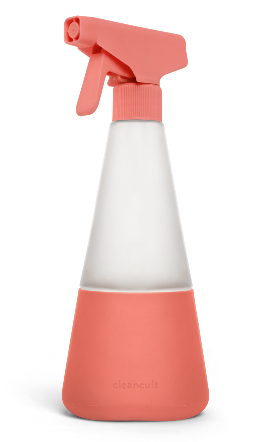 Refillable All Purpose Cleaner Spray Bottle Fragrance Free