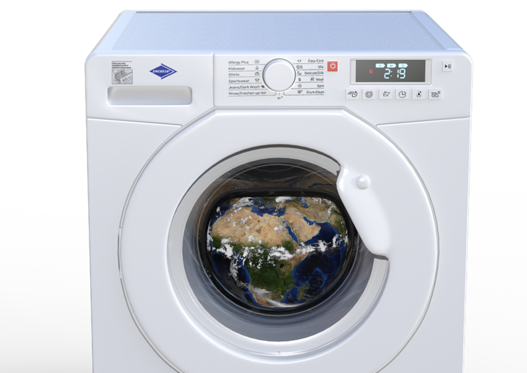 Front Load Vs Top Washing Machines