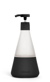 Refillable Dish Soap Dispenser