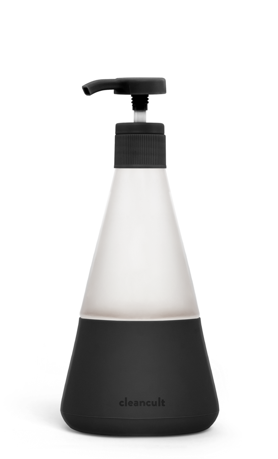 Refillable Dish Soap Dispenser Fragrance Free
