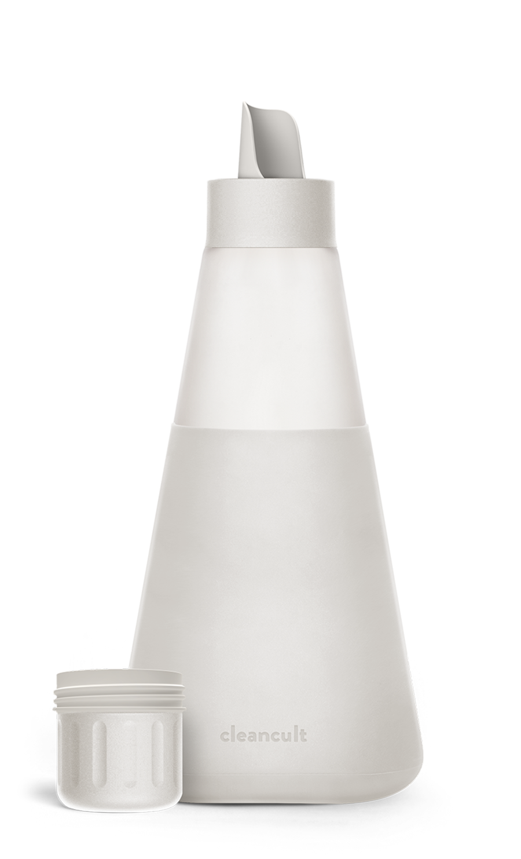 Refillable Liquid Laundry Bottle Fragrance Free