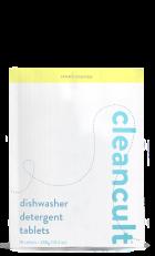 Dishwasher Tablets Refill Lemongrass