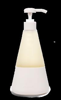 Liquid Dish Soap Lemongrass Single Use Plastic Is Over