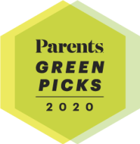Parents Green Picks 2020 Badge