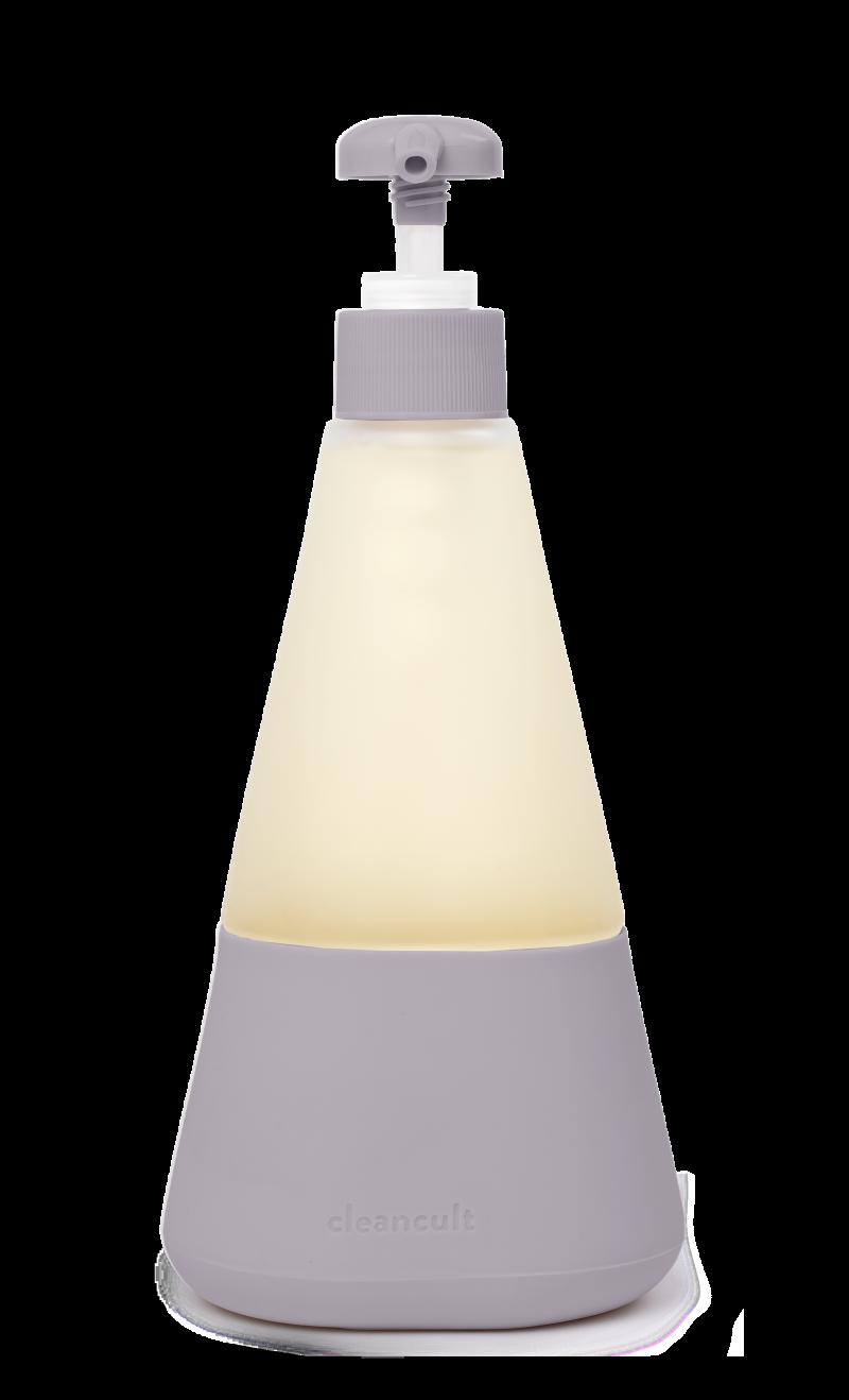 Liquid Dish Soap Lemongrass