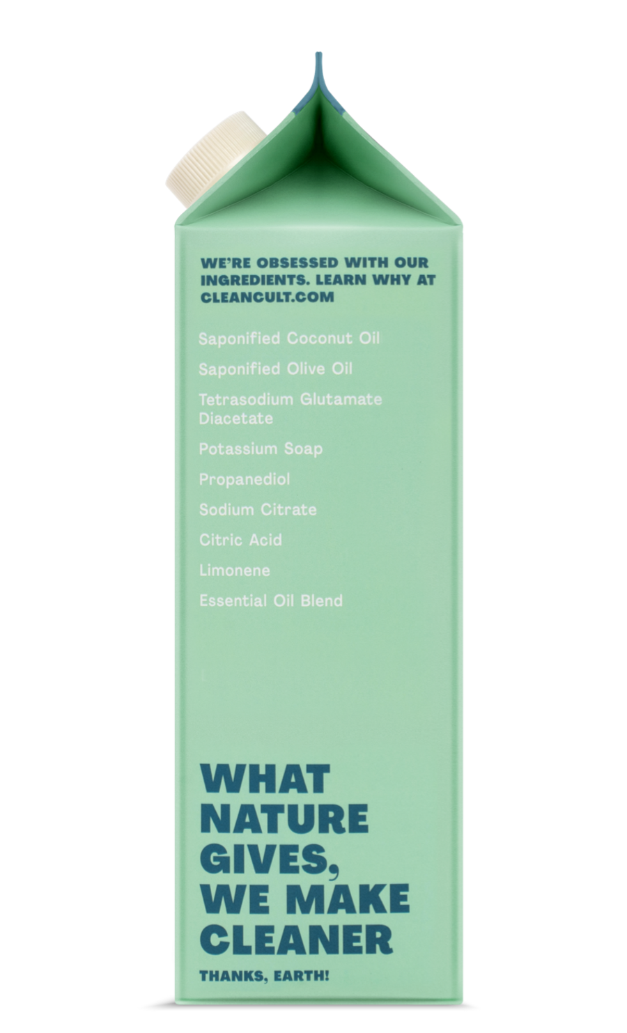 All Purpose Cleaner Refill Blue Sage