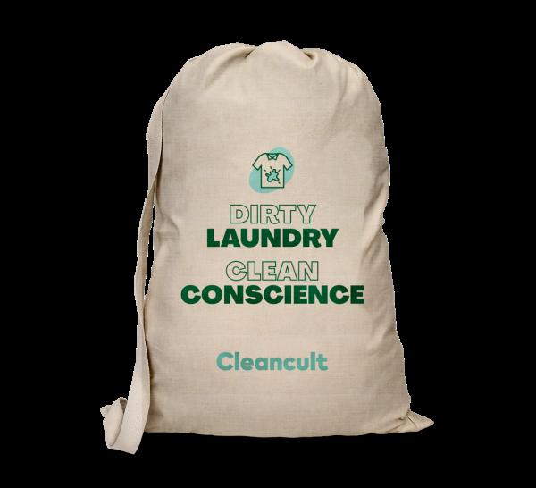Reusable Laundry Bag