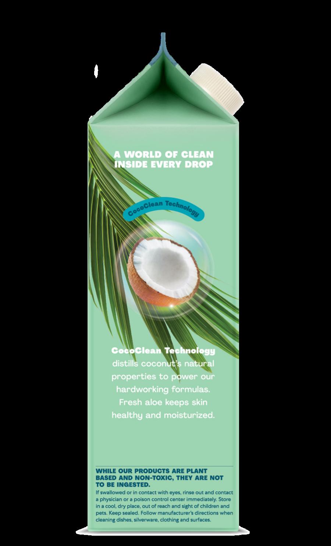 Liquid Hand Soap Refill Blue Sage
