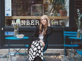 Q&A: Nicole Berrie founder of Bonberi