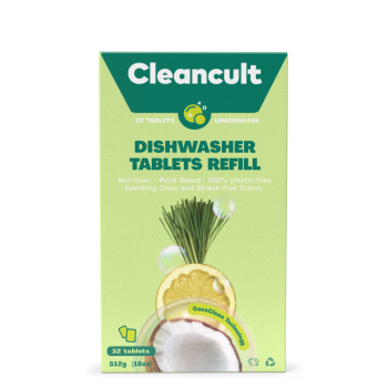 Dishwasher Tablets Refill