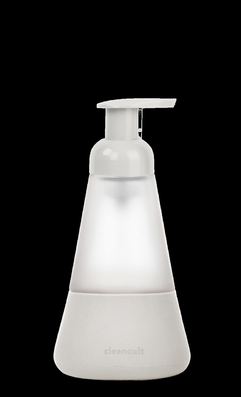 Refillable Foaming Hand Sanitizer Dispenser Fragrance Free