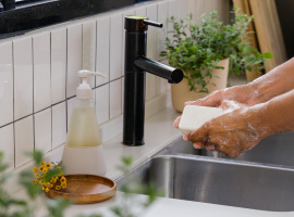 Understanding clean: Disinfecting vs. Cleaning?