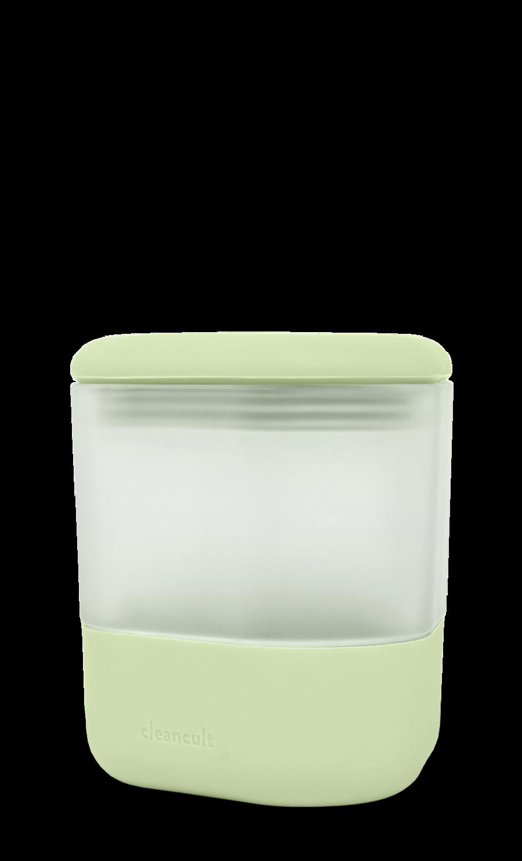 Refillable Tablet Jar Fragrance Free