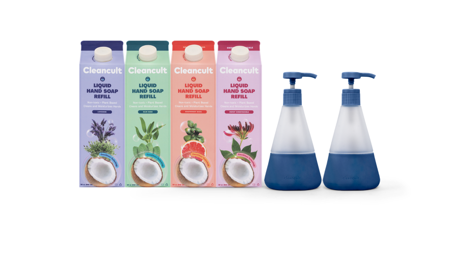 Complete Hand Soap Bundle