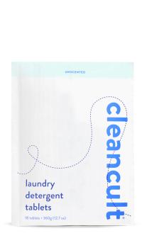 Laundry Tablets Refill