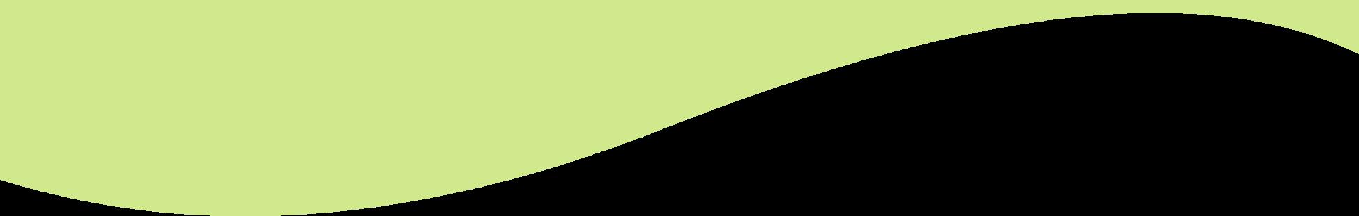 Wavy Green Line