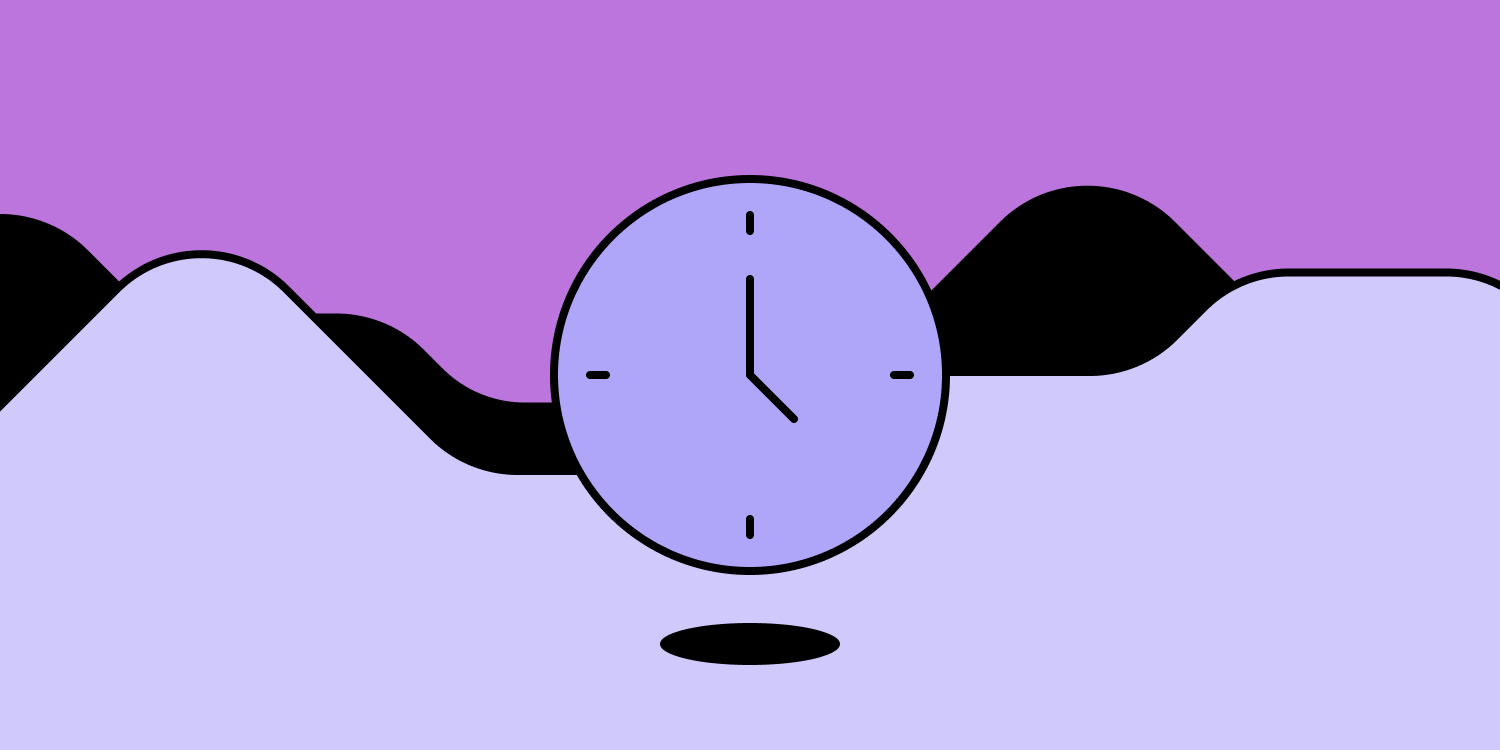 Time tracking — and knowing your priorities — are key to productivity