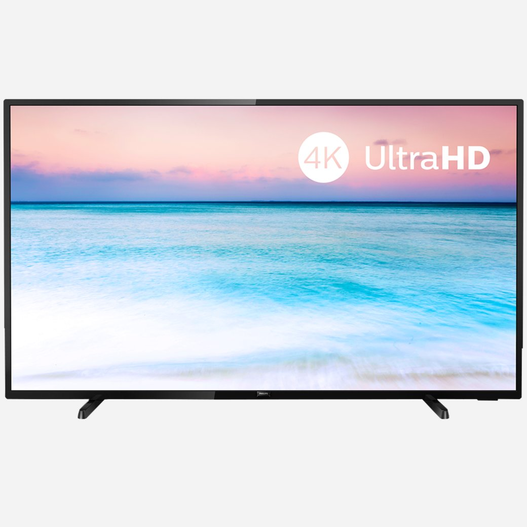 Philips TV 43PUS6504 UHD LED-Smart TV