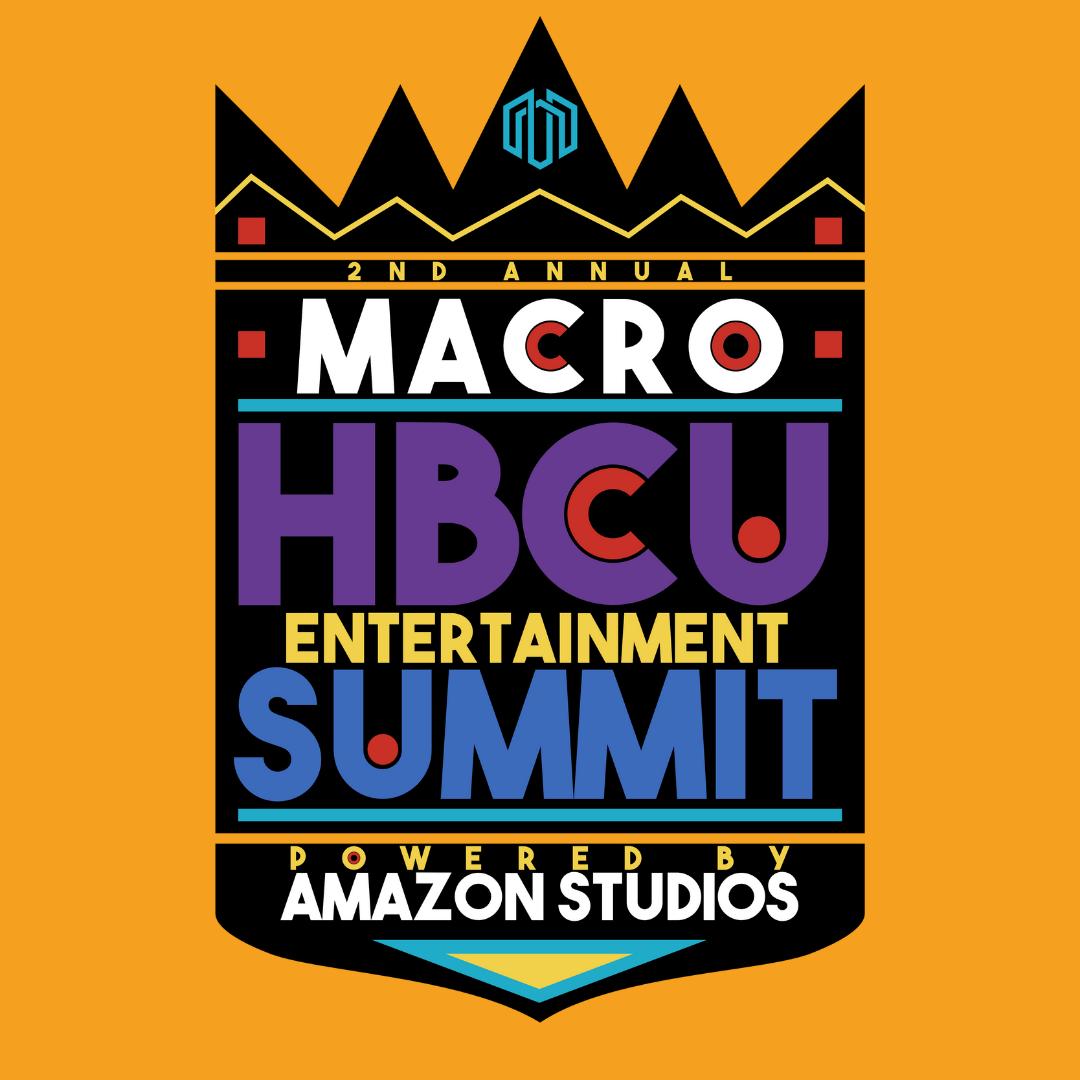 2nd Annual MACRO x HBCU Summit 2020