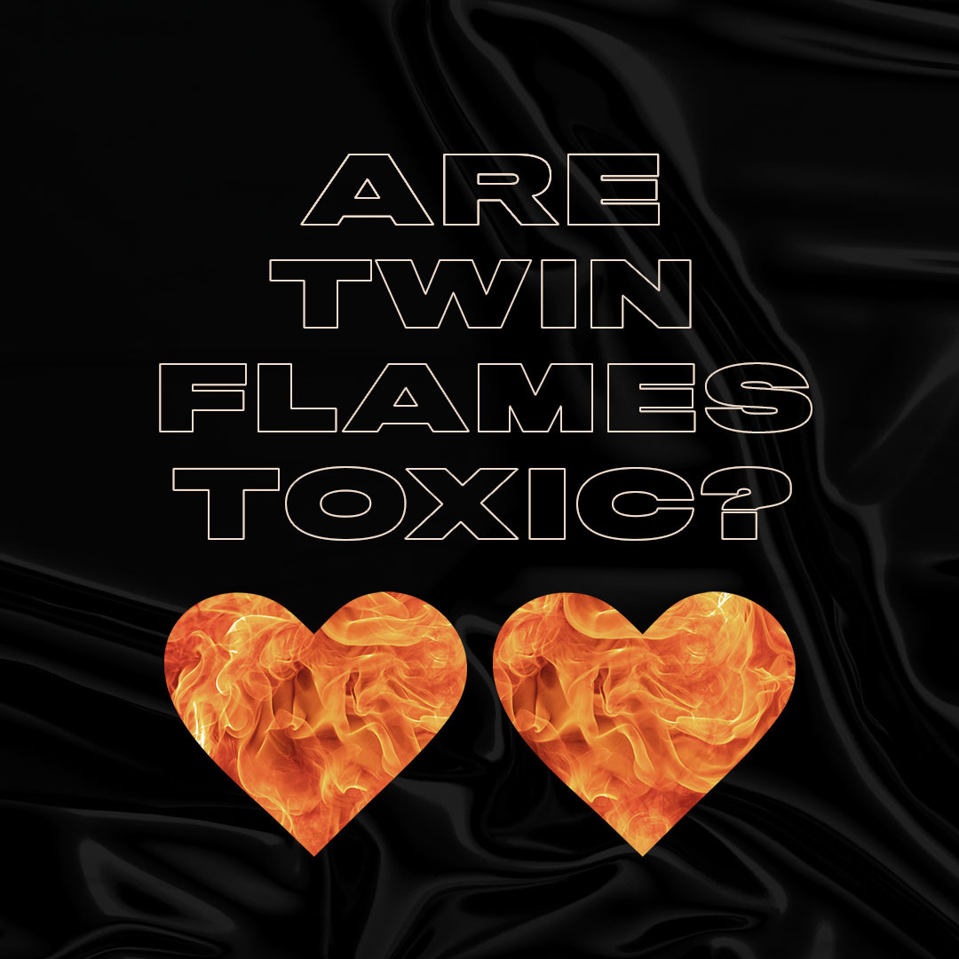 Attraction intense twin flame 12 psychic