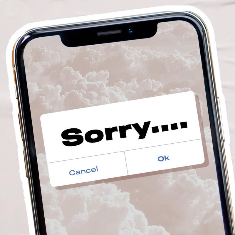 Apology Languages 101