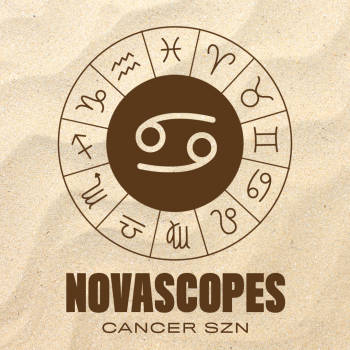 Cancer SZN Novascopes