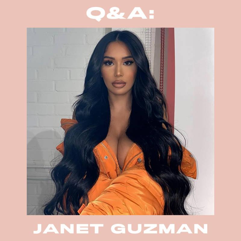 Janet Guzman