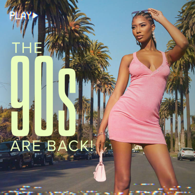 These Iconic 90s Trends Will Rule 2021