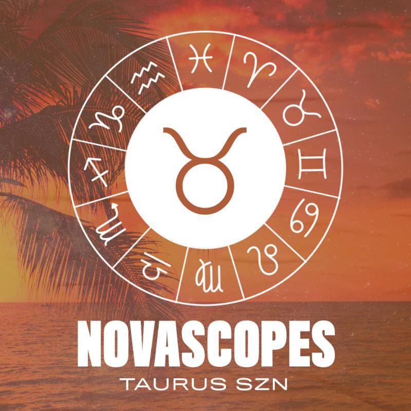 Taurus SZN NovaScopes