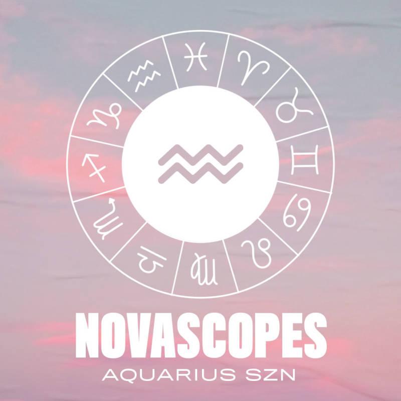 February NovaScopes