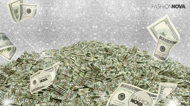 Zoom Background Money Moves