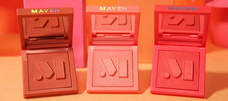 Fashion Nova Maven Cheek Powder