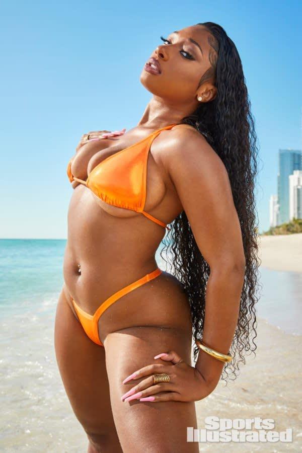 MTS Deep Dive Thong 2 Piece Bikini