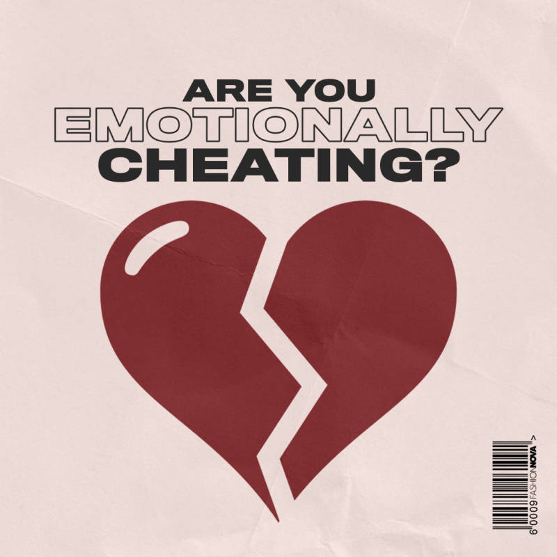 Emotional Cheating Is It A Dealbreaker