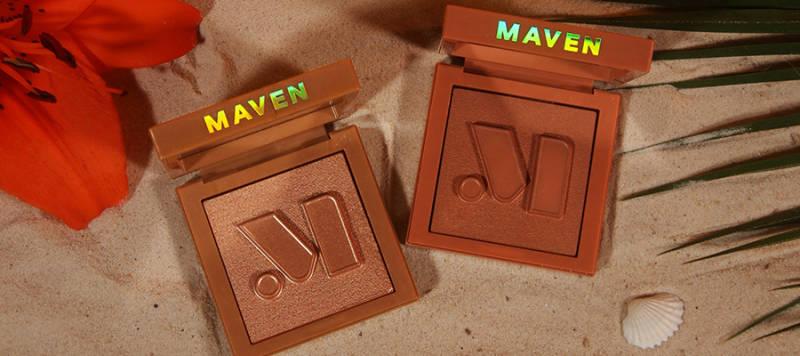 Fashion Nova Maven Cheek Powders