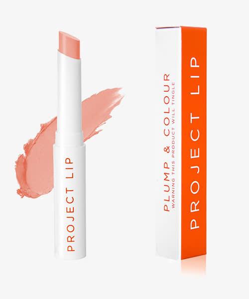 Project Lip Plumping Gloss