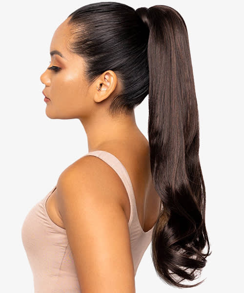 PRETTYPARTY Hair Ponytail Extensions