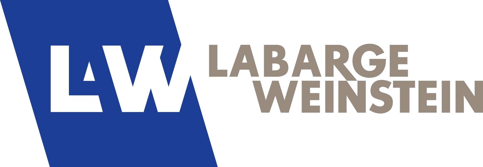 LaBarge Weinstein logo