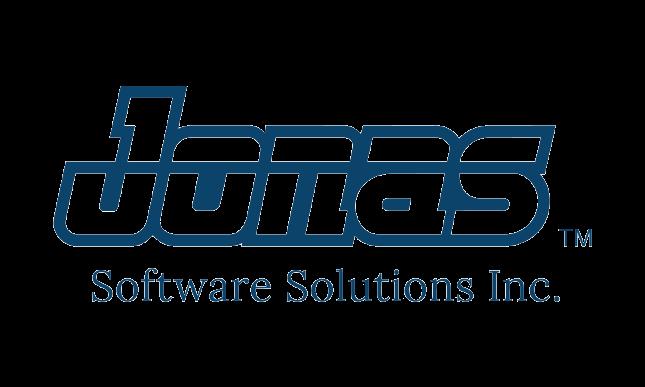 Jonas Software logo
