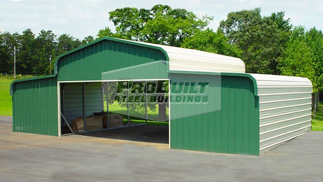 related image - 44'x21 Barn