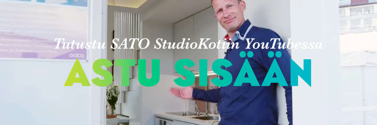 Suhde31 StudioKoti video
