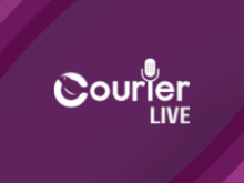 Courier Live: Building a Low Code Conference Application with Twilio and Typeform