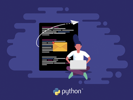 How to Send Email Using Python Thumbnail