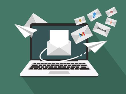 Best transactional email API service (thumbnail image)